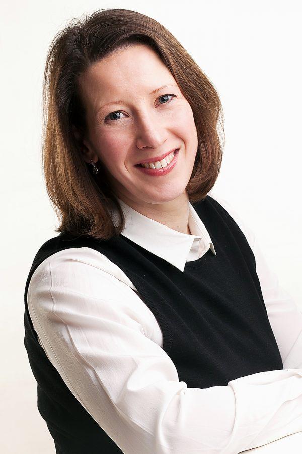 Jill Ridley-Smith, MBA
