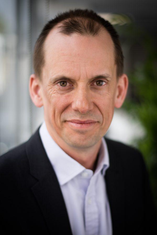 Tim Ham, MBA