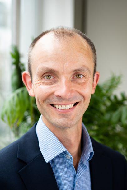 David Boothman