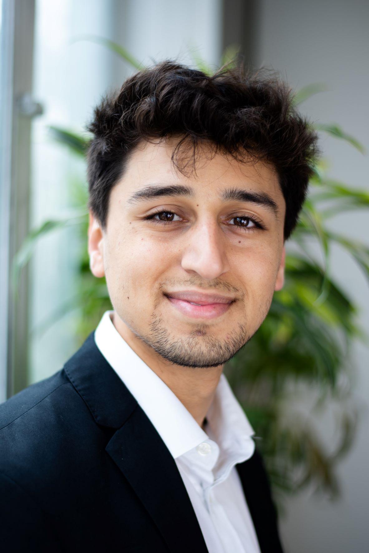 Ali Fawad