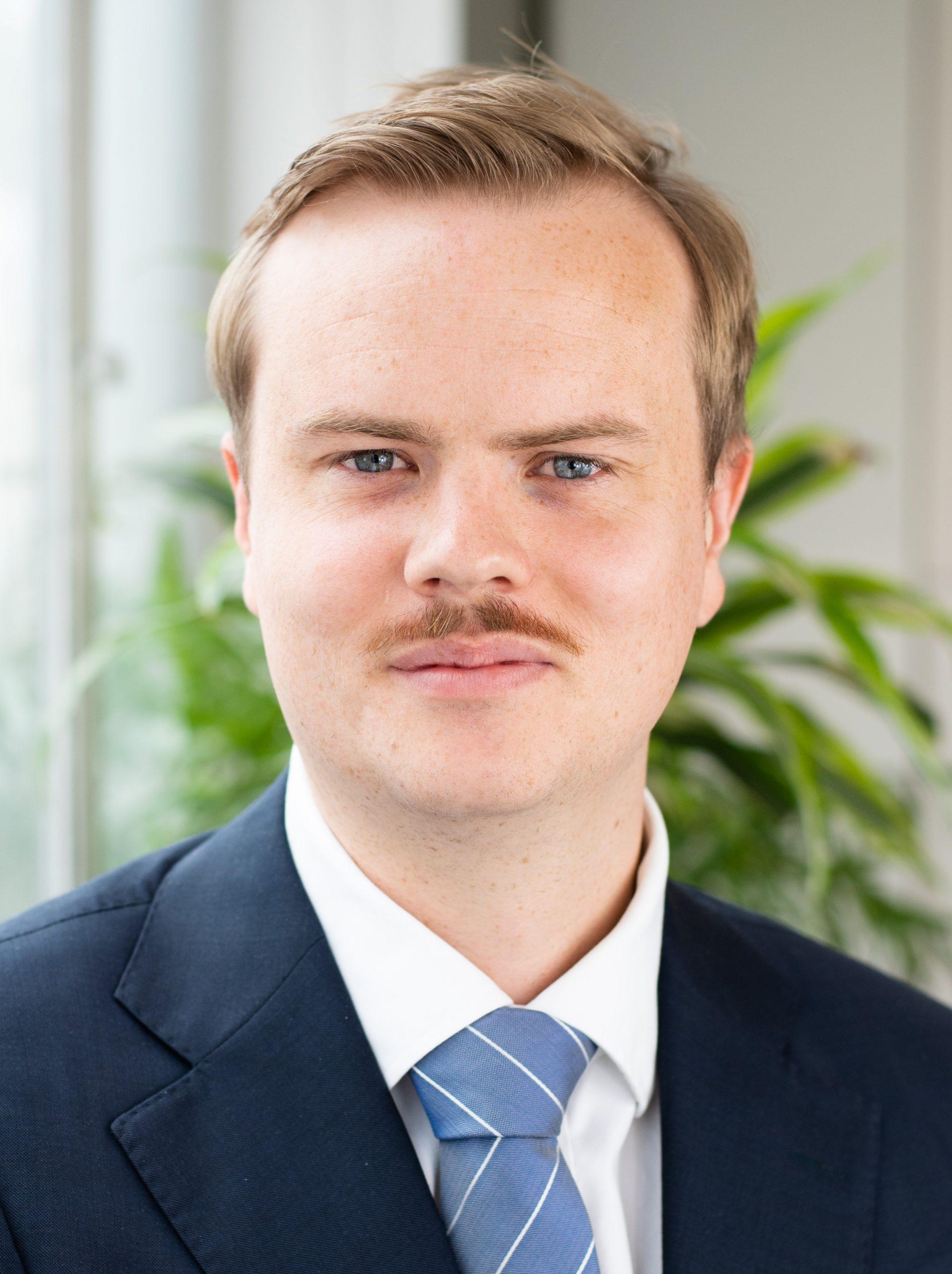 Emil Gawlik-Foged